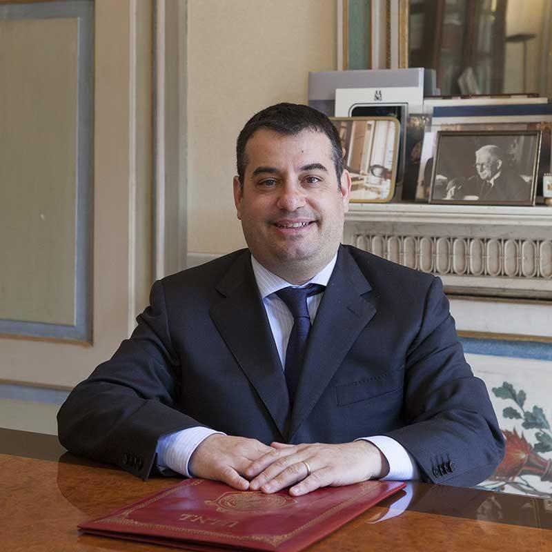 Marco De Magistris